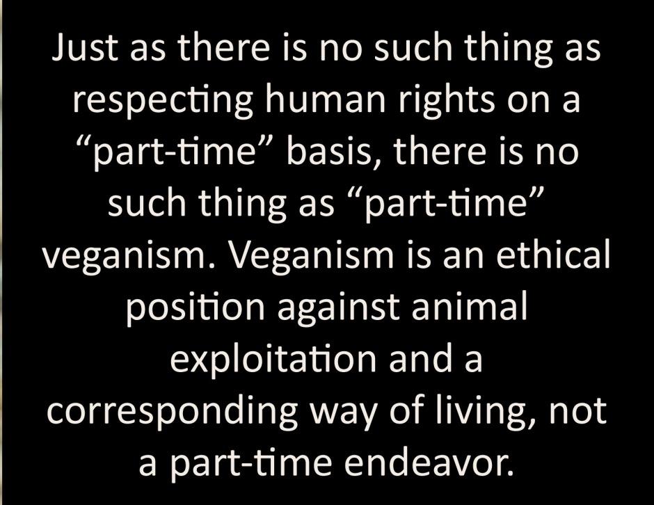 GO #vegan #DigOutYourSoul